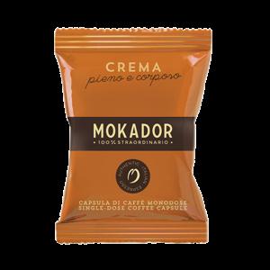 MOKADOR - CÁPSULAS - CREMA