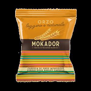 MOKADOR - CÁPSULAS - ORZO