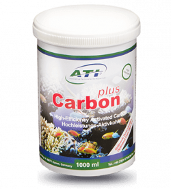 Carvão ATI Carbon Plus
