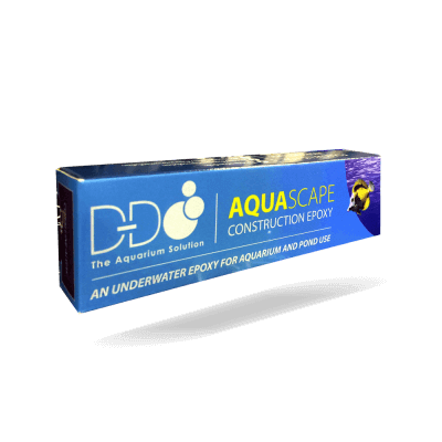 Aquascape Epoxy Coralline