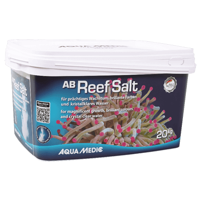 Aquamedic Reef Salt XL